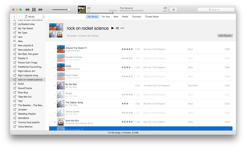 Sync Individual Songs in iTunes   JRT Studio